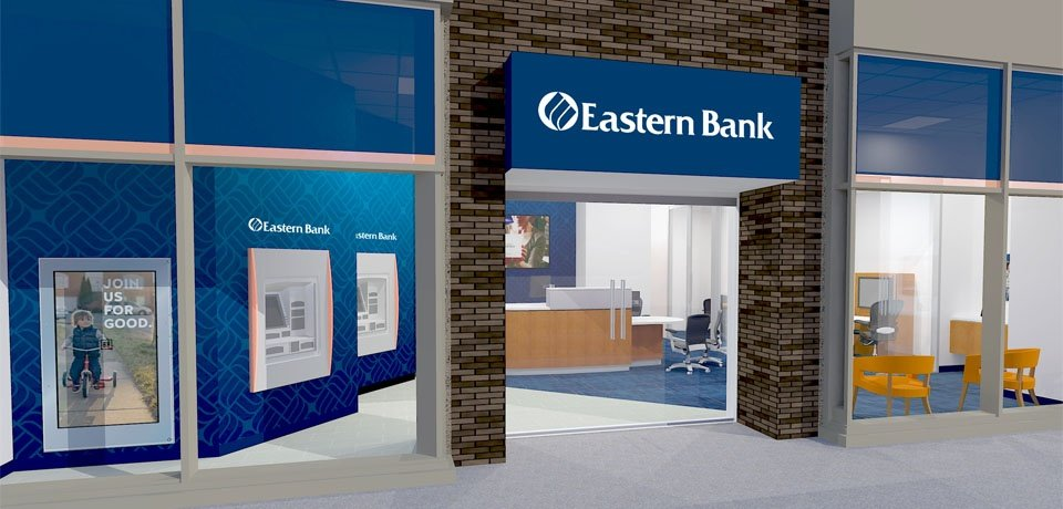 Eastern Bank Branch 2