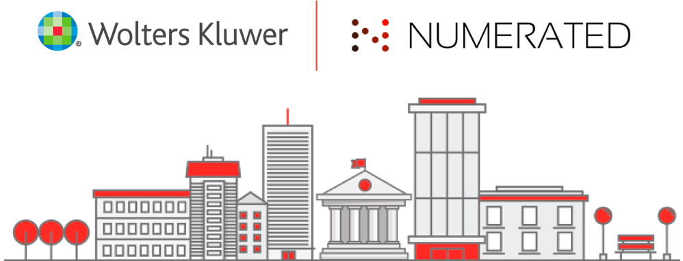 Numerated Wolters Kluwer