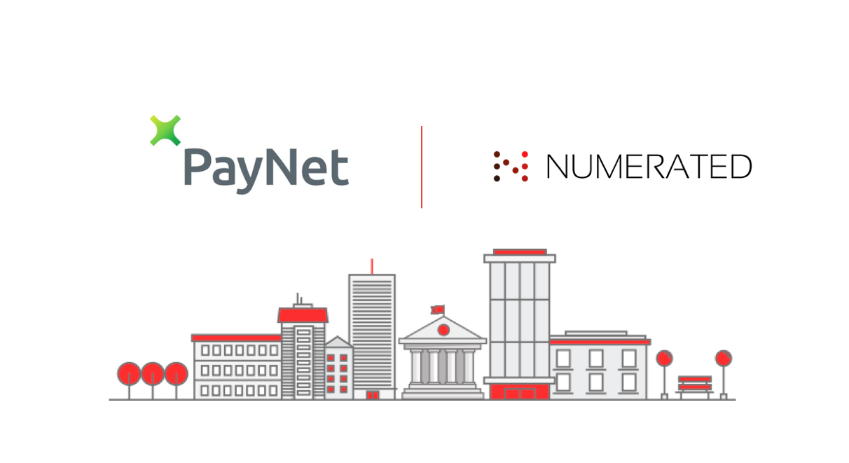 numerated-paynet-partnership