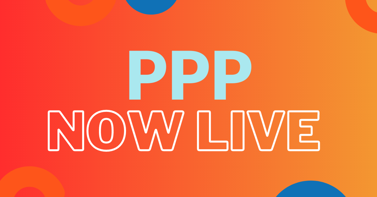 PPP-Now-Live